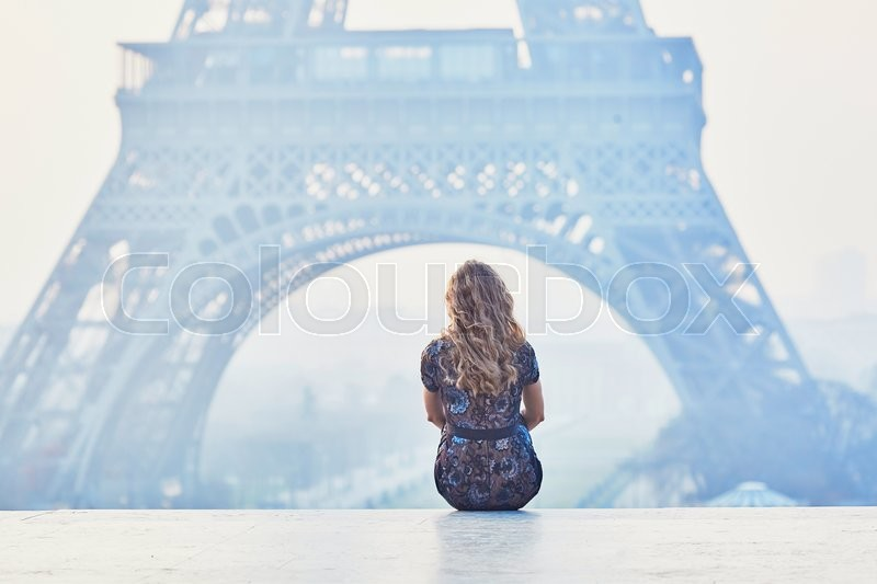 Stock foto af 'backm, trendy, trocadero'