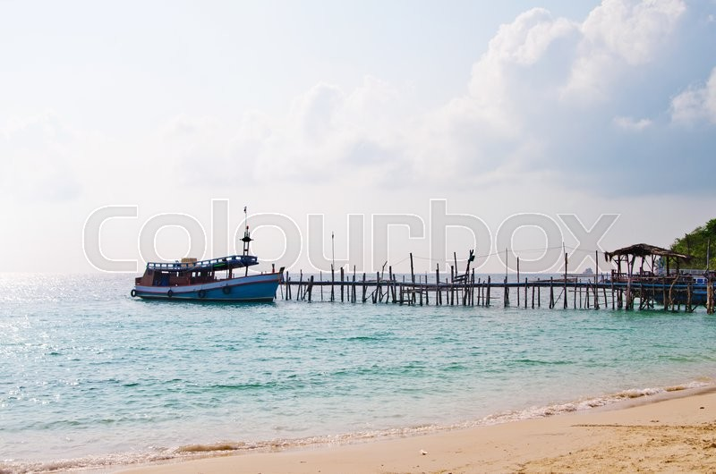 Stock image of 'Samet ,east of thailand'