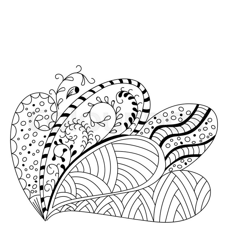 flower box coloring pages - photo#8