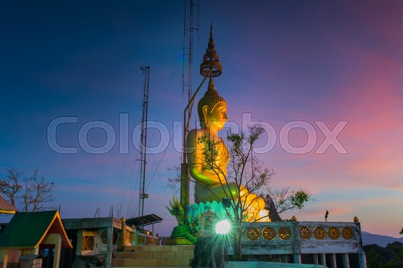 Stock foto af 'phiphi, wat, destinationer'