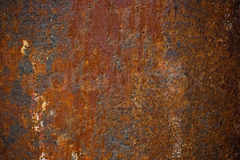 rusty metal texture stock photo colourbox. Black Bedroom Furniture Sets. Home Design Ideas