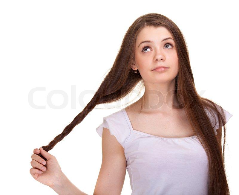 langt hår escort guide køn