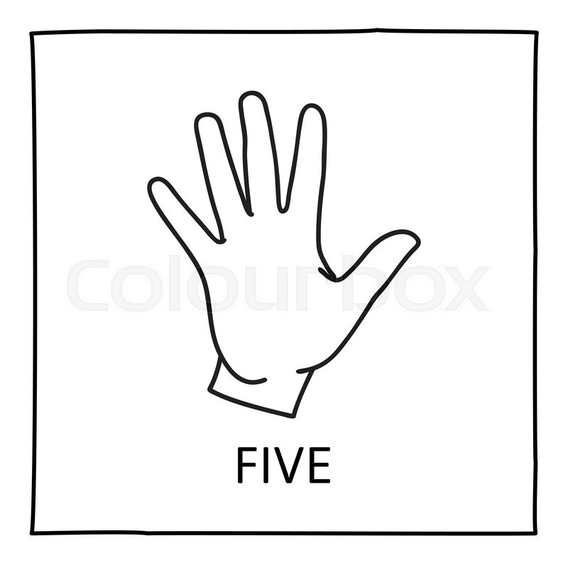 800px_COLOURBOX19102931  Fingers Math Way on finger counting, finger shapes, finger football, finger love, finger ratios for men, finger anatomy, finger design, finger numbers, finger soccer, finger monkey, finger typing, finger multiplication,