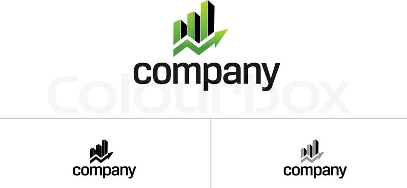 Logo design for financial or real estate business/company ...