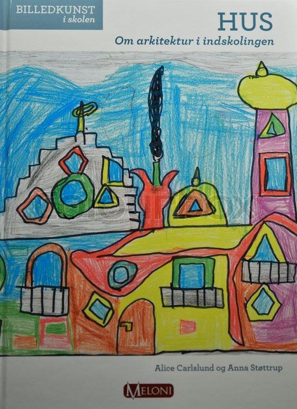 billedkunst i skolen