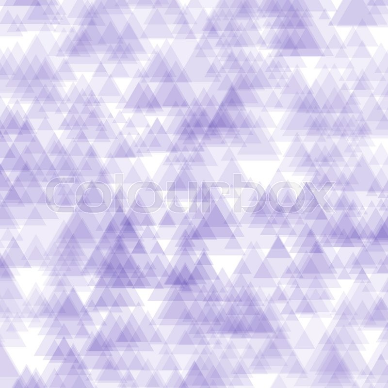 Stock image of 'Abstract background of triangles. Modern design for your project'