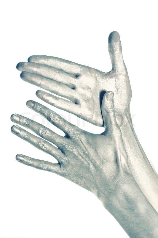 lange fingre