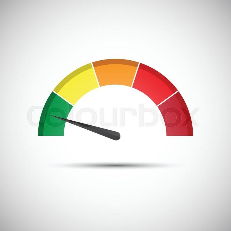 Color Vector Tachometer  Flowmeter