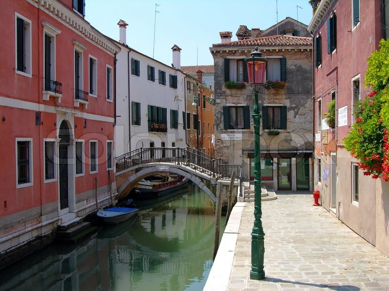 How To Get To Venice By Car