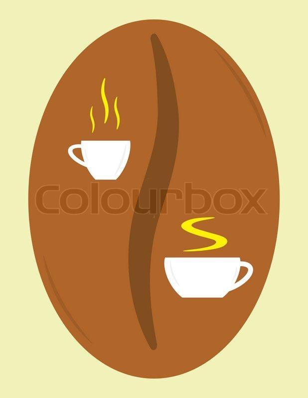 Grønne kaffebønner piller Kaffebønne kaffe å gå