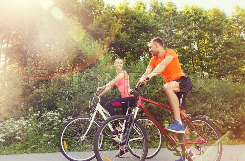 Stock foto af 'bicycler, familie, latin'