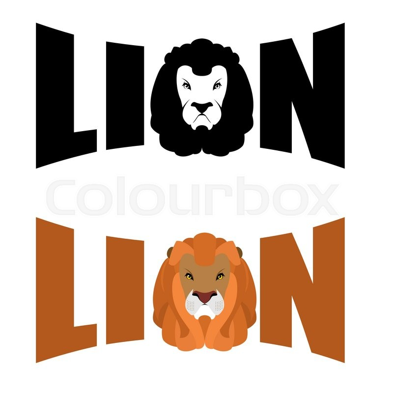 save the lion: text, images, music, video | Glogster EDU ...