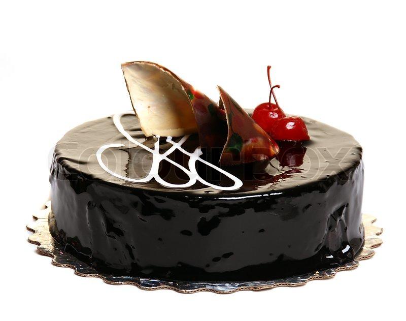 Cake Box Chocolate