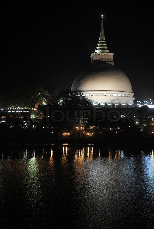 At Night Sri