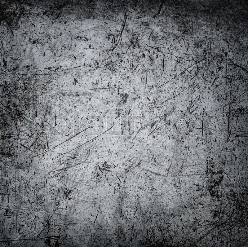 Metal Background Metal Grunge Old Rusty Scratched Surface