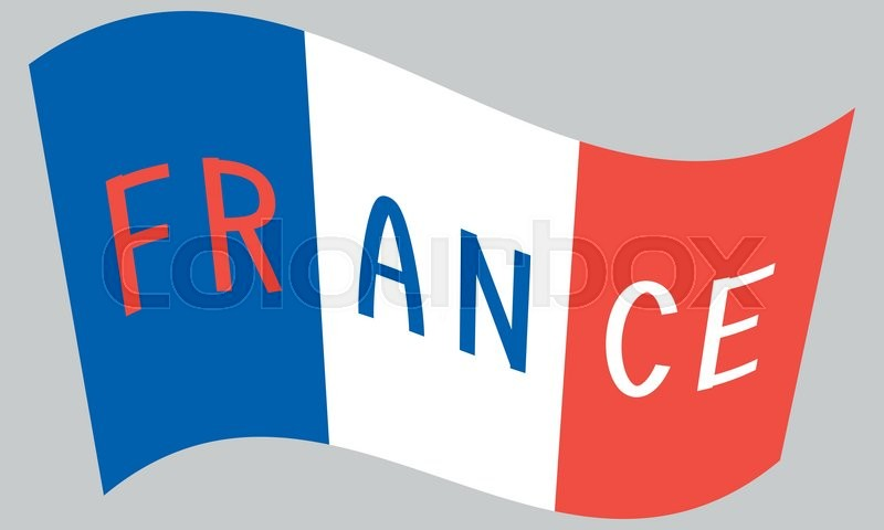 Words In Letters France