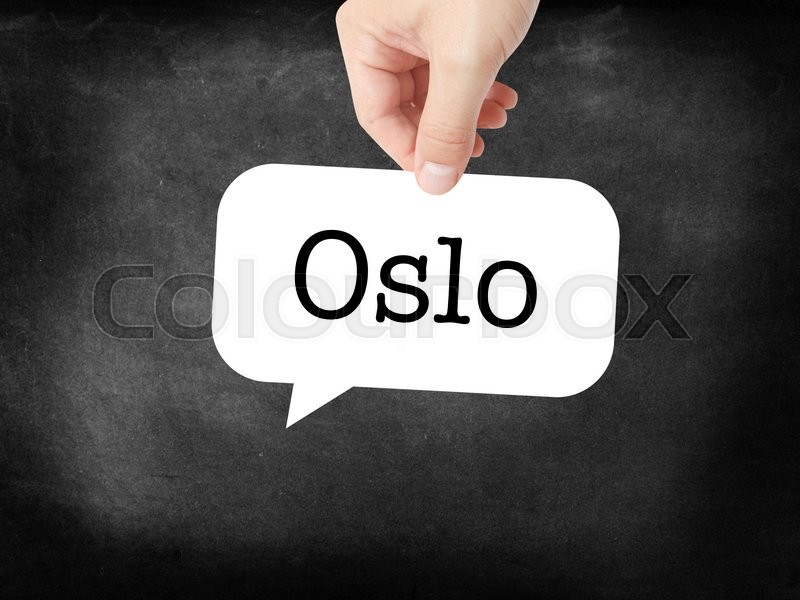 Stock foto af 'oslo, by, destination'
