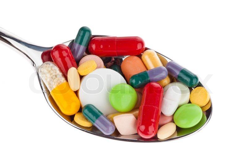 Tablets Drugs