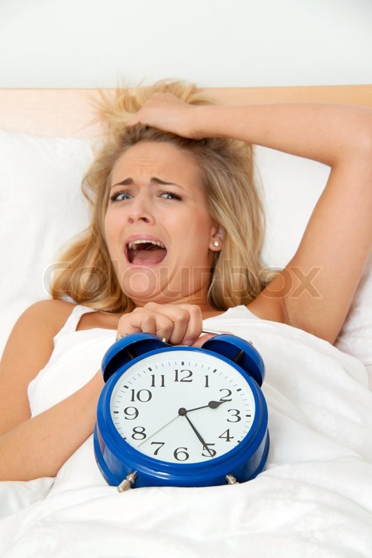 Apnea alarm adults