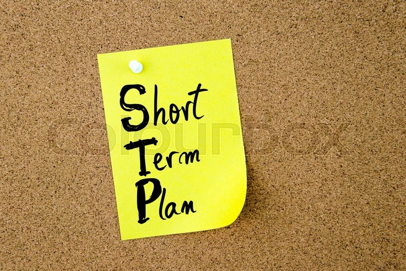 questions on short term finance and planning