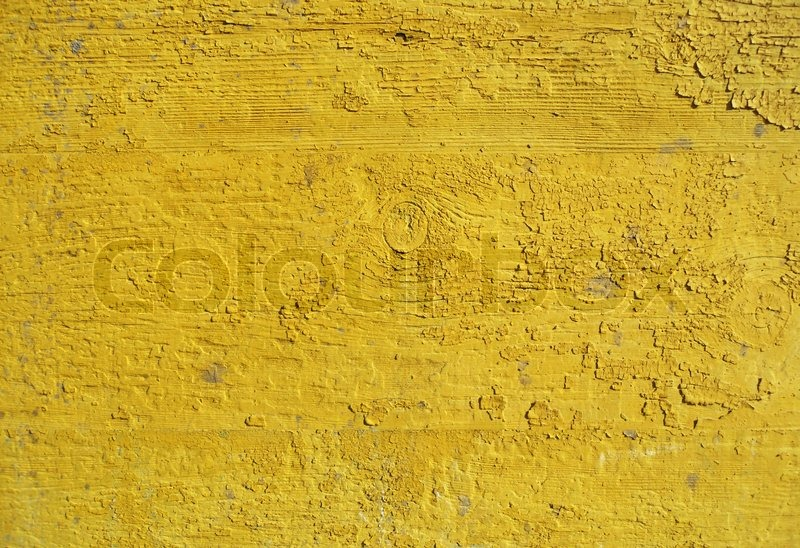 horizontal wood fence texture. Seamless Horizontal Tiling Wood Fence Texture In Yellow Color | Stock Photo Colourbox B