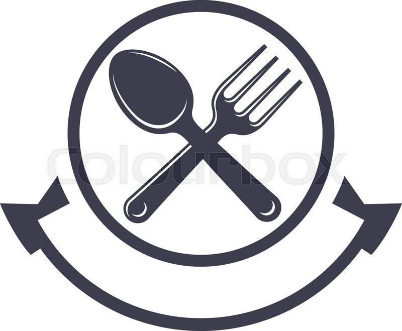 fork and spoon logo wwwpixsharkcom images galleries