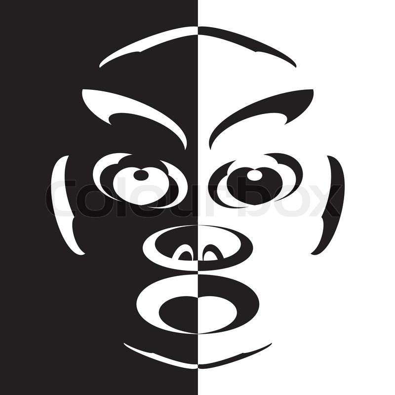 mirror clipart black and white. mirror clipart black and white c
