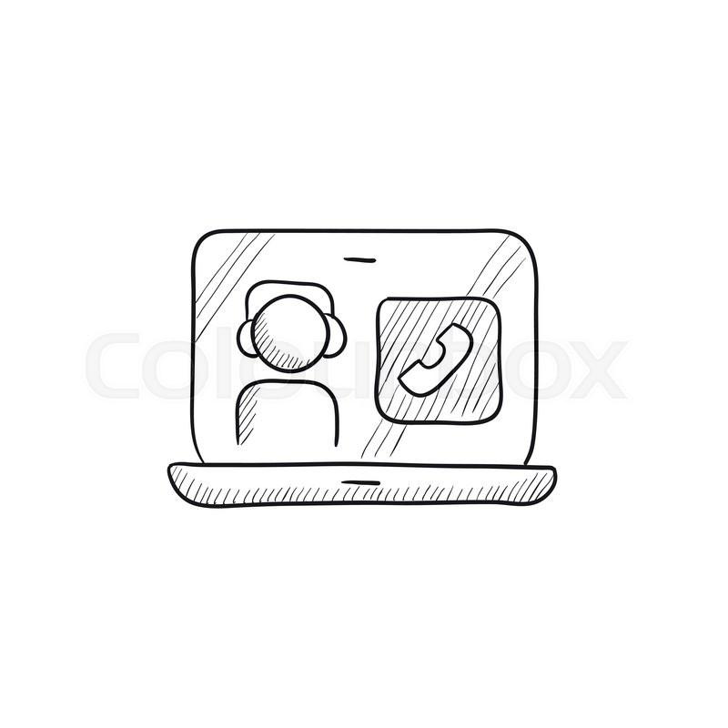 Sketch Art App Online