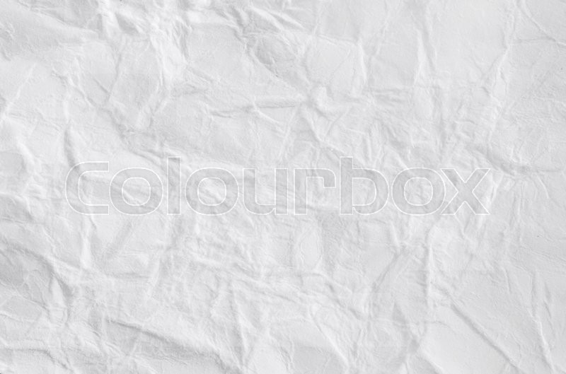 Stock image of 'White paper texture. Hi res background.'