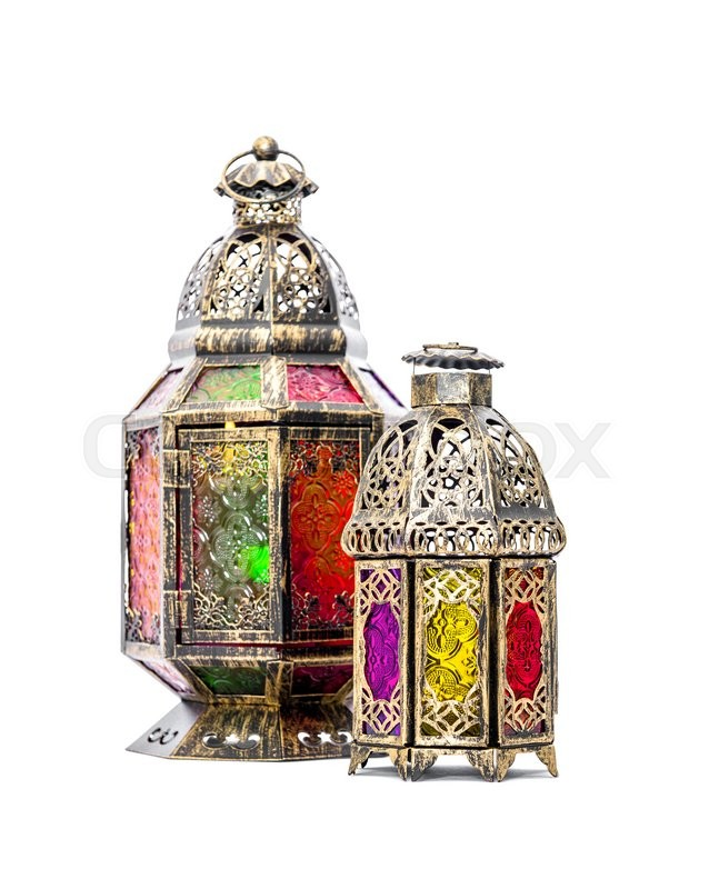 Orientalisch fern stlich dekoration stockfoto colourbox - Dekoration orientalisch ...