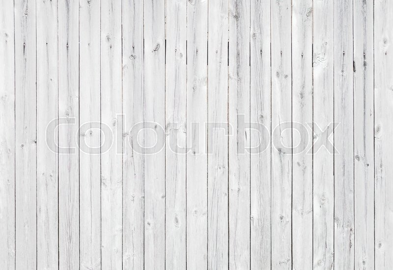 Stock image of 'Background of light vertical wooden planks, painted with environmentally friendly color'
