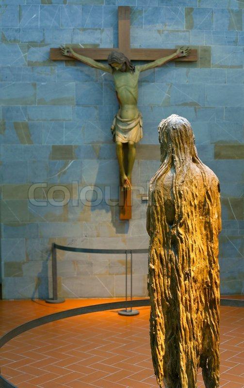 Donatello s sculpture of maria magdalena museo dell opera