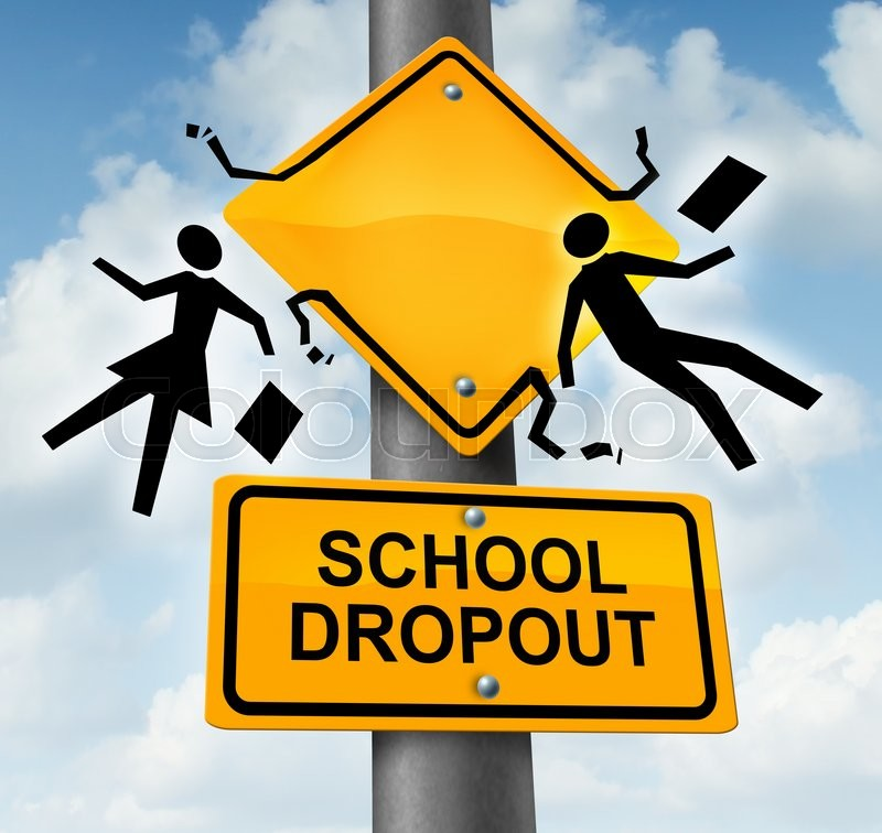 drop out of schoo 3 reasons students dropout of high school submitted by christopher on sat we found that dropping out of school is a process, and does not occur overnight.