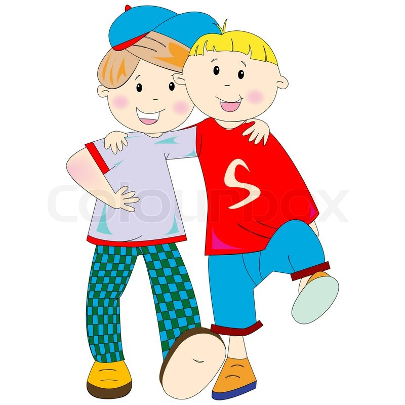 Best friends pictures of kids