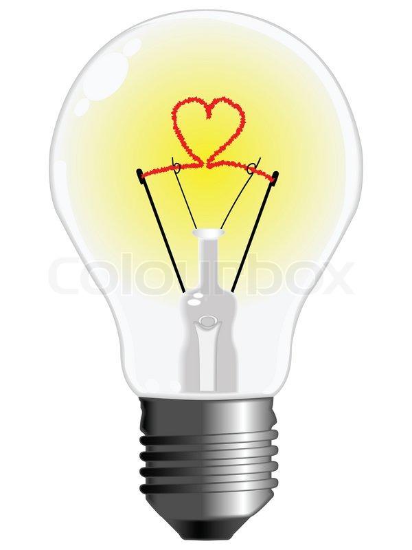 Fantastisch Anatomie Einer Glühbirne Ideen - Menschliche Anatomie ...