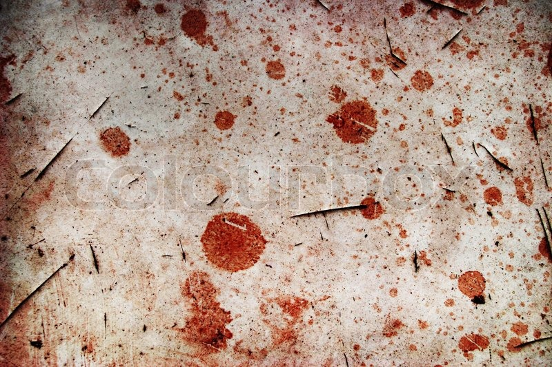 Blood Spots On Cracked Background Stock Image Colourbox Textures > splatters and smears > blood splatters. blood spots on cracked background