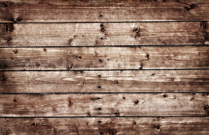 High resolution brown wood plank back ground | Stock Photo ...
