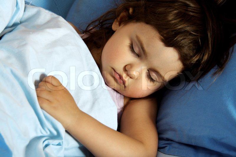 три девочки во сне один