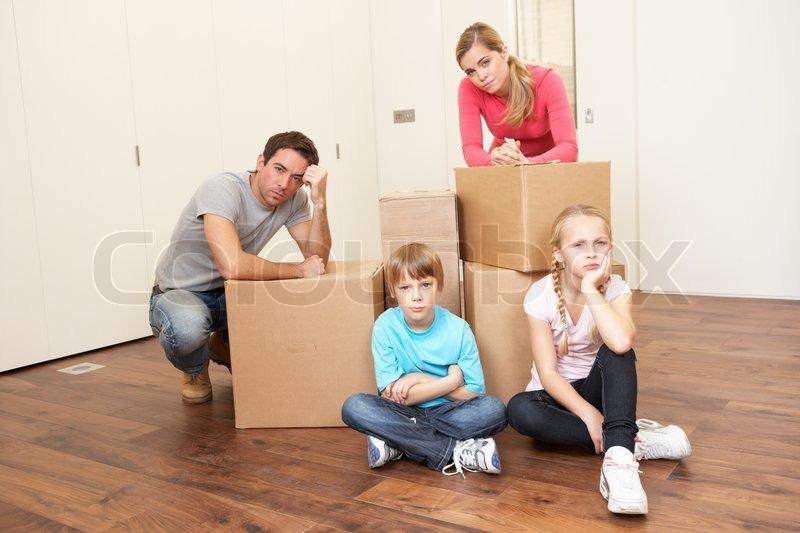 jung trennung schwierigkeiten stockfoto colourbox. Black Bedroom Furniture Sets. Home Design Ideas