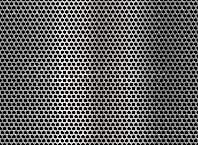 Metal net seamless texture background - pattern for ...