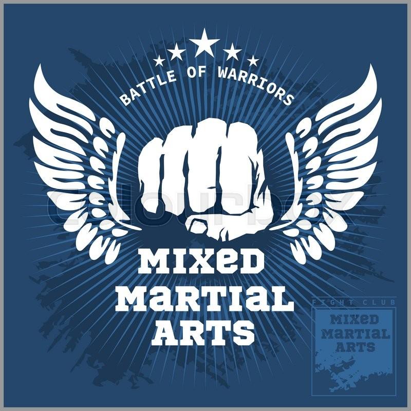 Fight Club MMA Mixed Martial Arts ...