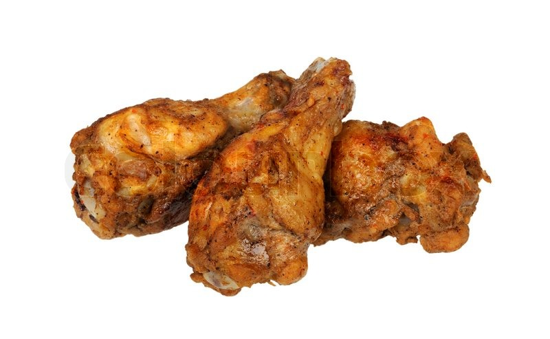 Whole Foods Chicken Wings