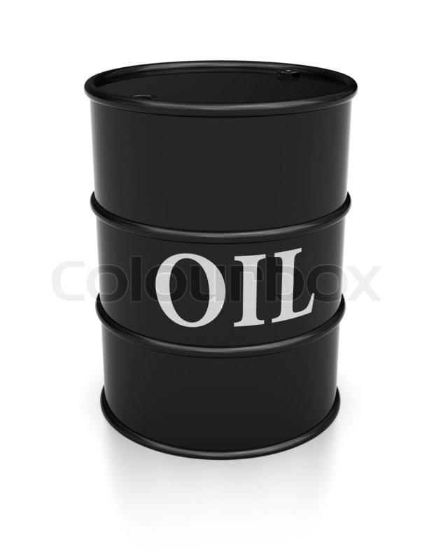 olietønde