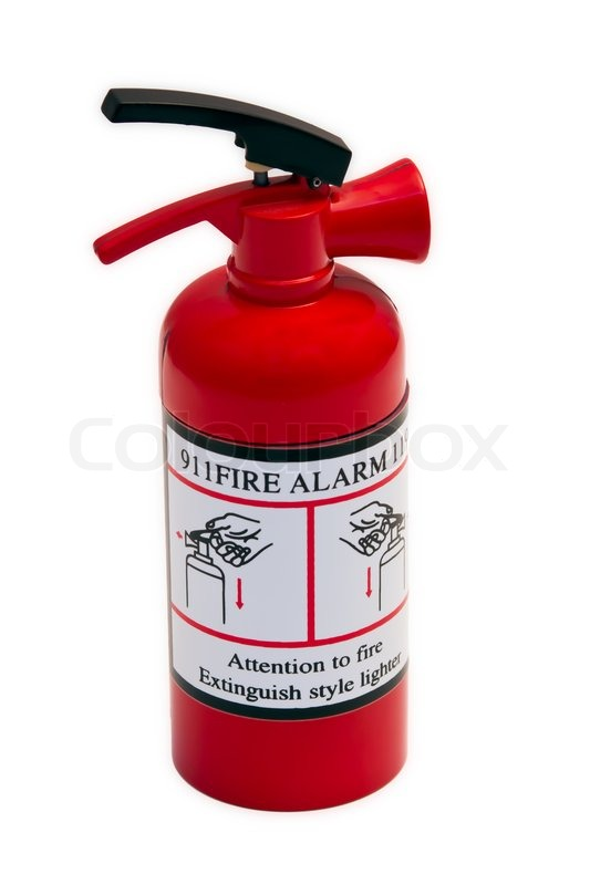 how to read fire extinguisher ratings