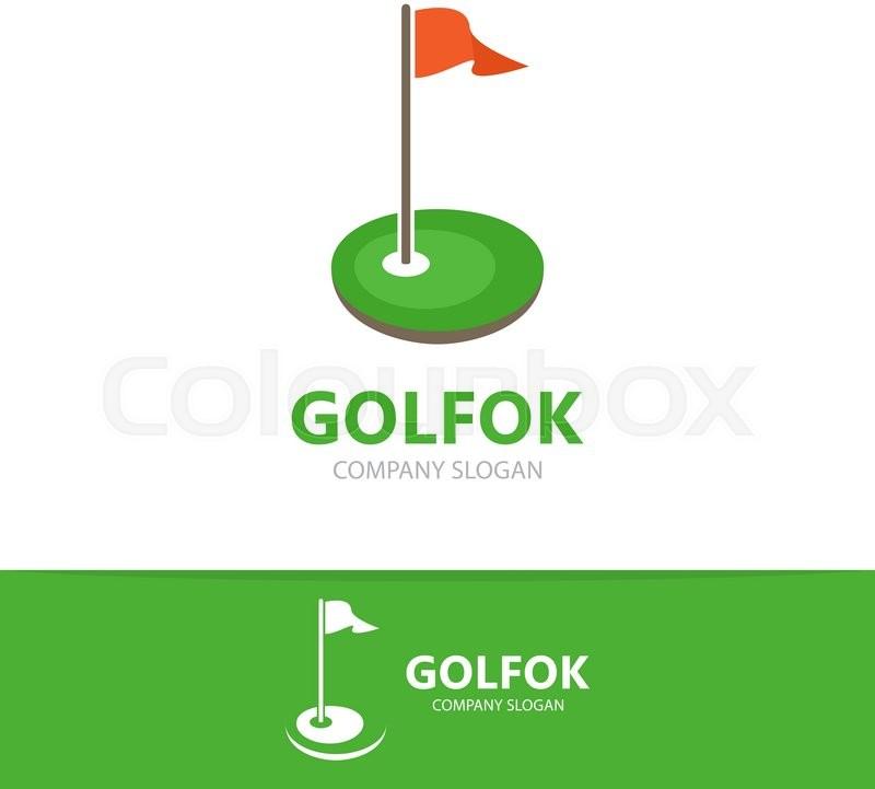 Vector Logo Or Icon Design Element For Stock Vector Colourbox