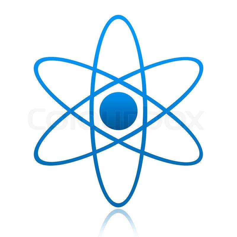 clipart atom - photo #40