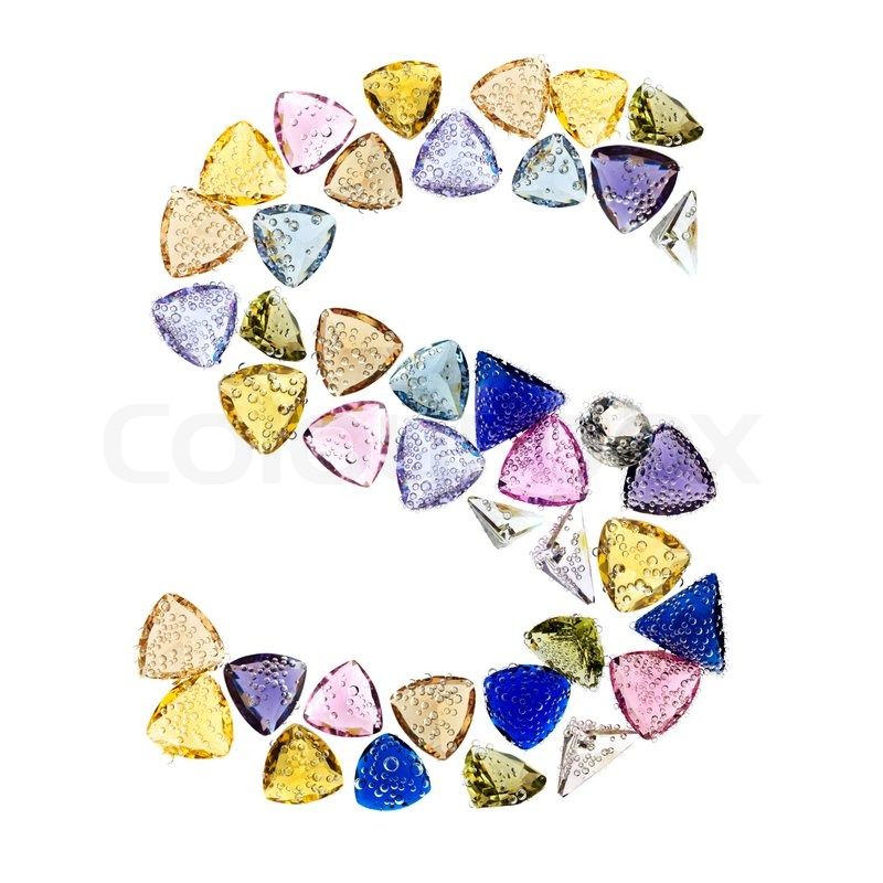 Alphabet s Diamond images  hdimagelibcom