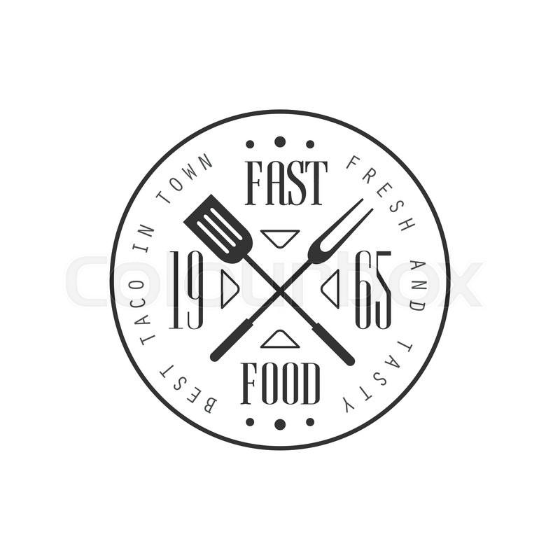 Round Logo Design Online Free