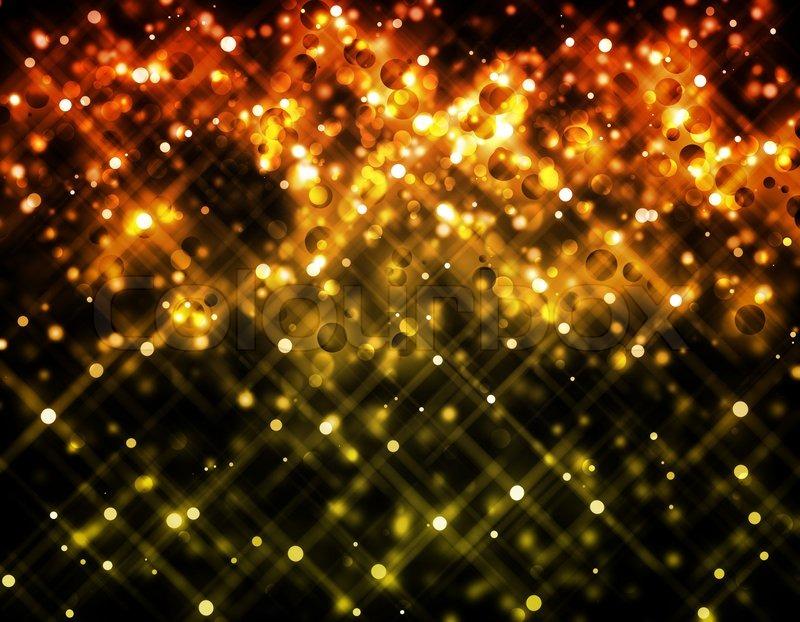 Glitter of color christmas lighting background | Stock Photo | Colourbox & Glitter of color christmas lighting background | Stock Photo ... azcodes.com