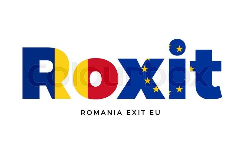 Imagini pentru ro exit